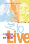 Way to Live Paperback