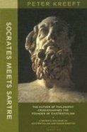 Socrates Meets Sartre Paperback