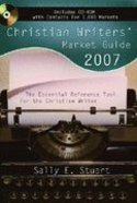 Christian Writers' Market Guide 2007 Paperback