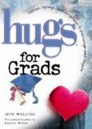 Hugs For Grads Hardback