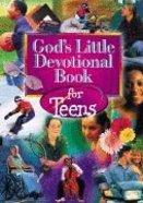 God's Little Devotional Book For Teens Hardback