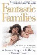 Fantastic Families Hardback