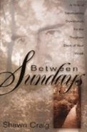 Between Sundays Paperback