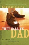 They Call Me Dad Paperback