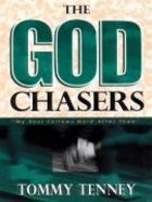 The God Chasers (Large Print) Paperback