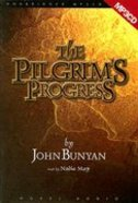 The Pilgrim's Progress Unabridged (Mp3) CD