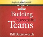 On the Fly Guide to Building Successful Teams (On The Fly Guides Series) CD