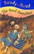 The Good Samaritan (Ready To Read Series) Hardback