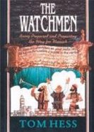 The Watchmen Paperback