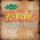 Board Game: Bible Challenge