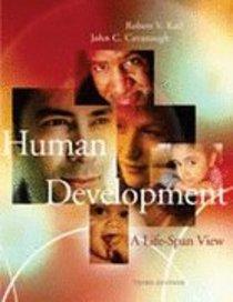 Human Development (3rd Edition)