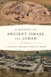 A History of Ancient Israel and Judah  (Second Edition)