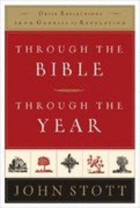 Through the Bible, Through the Year