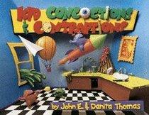 Kid Concoctions & Contraptions (Kid Concoctions Series)