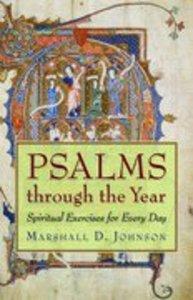 Psalms Through the Year