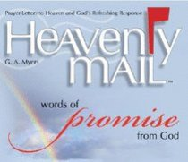Heavenly Mail: Words of Promise