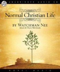 The Normal Christian Life (Mp3)