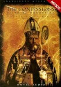 The Confessions of St Augustine (Mp3)