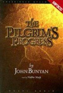 The Pilgrims Progress Unabridged (Mp3)