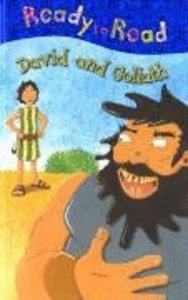 David and Goliath (Ready To Read Series)