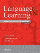 Language and Learning (4th Ed) Paperback