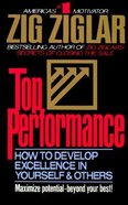 Top Performance Paperback