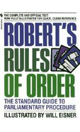 Roberts Rules of Order Paperback