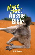 More Aussie Bible Paperback