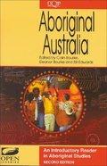 Aboriginal Australia Paperback