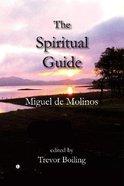 The Spiritual Guide Paperback