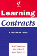 Learning Contracts Paperback