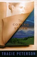 The Coming Storm (#02 in Heirs Of Montana Series) Paperback