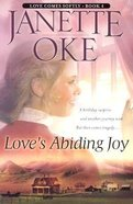 Love's Abiding Joy (#04 in Love Comes Softly Series) Paperback