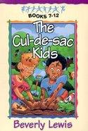 Cul-De-Sac Kids Collection #02 (Books 7-12) (Cul-de-sac Kids Series)