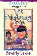 Cul-De-Sac Kids Collection #03 (Books 13-18) (Cul-de-sac Kids Series) Pack