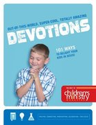 The Best of Children's Ministry Magazine Devotions Paperback