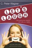 Let's Laugh Paperback