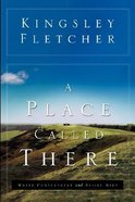 A Place Called There Paperback