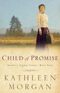 Child of Promise (#04 in Brides Of Culdee Creek Series) Paperback