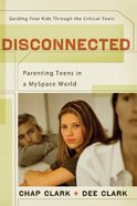 Disconnected Paperback