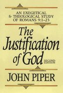Justification of God (2nd Ed)