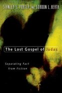 The Lost Gospel of Judas Paperback