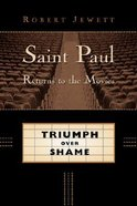 Saint Paul Returns to the Movies Paperback