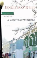 A Winter of Wonders (#02 in Circle Of Friends Series) Paperback