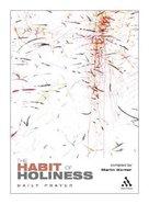 Habit of Holiness