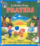 A Child's First Prayers