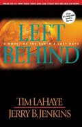Left Behind (#01 in Left Behind Series) Hardback