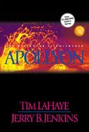Apollyon (#05 in Left Behind Series) Hardback