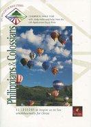 Labs NLT Philippians & Colossians (Life Application Bible Study Series) Paperback