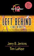 Earthquake (#12 in Left Behind The Kids Series) Paperback